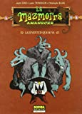 img - for La Mazmorra Amanecer 97 La Juventud Que Se Va/ The Dungeon Awaken 97 The Leaving Youth (La Mazmorra Crepusculo) (Spanish Edition) book / textbook / text book