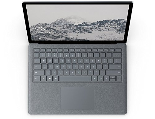 Compare Microsoft Surface DAT-00001 vs other laptops
