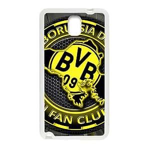 BVB Borussia Dortmund Football Club Cell Phone Case for Samsung Galaxy Note3