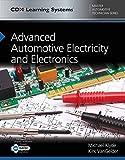 Advanced Automotive Electricity and Electronics: CDX Master Automotive Technician Series (Cdx Learning Systems Master Automotive Technician)