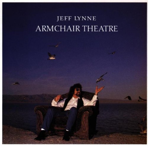 "Release ""Armchair Theatre"" by Jeff Lynne - MusicBrainz"