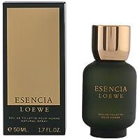 Loewe Esencia Eau de Toilette Spray para Hombre - 50 ml