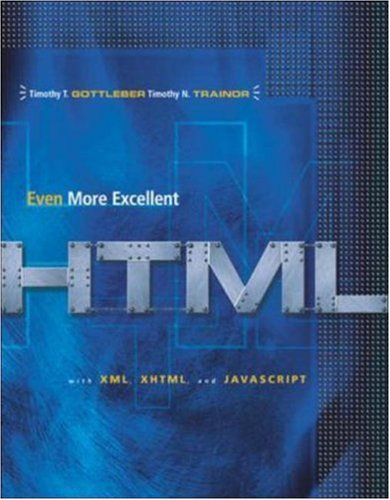 Even More Excellent HTML with Reference Guide by McGraw-Hill/Irwin
