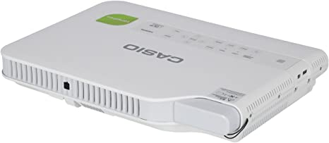 Casio XJ-A142 - Proyector (2500 lúmenes ANSI, DLP, XGA (1024x768 ...