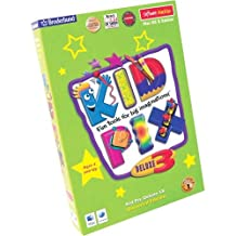 The Learning Company Kid Pix Deluxe 3