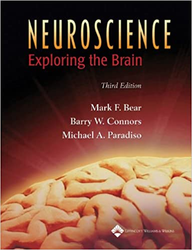Amazon neuroscience exploring the brain ebook mark f bear amazon neuroscience exploring the brain ebook mark f bear barry w connors michael a paradiso kindle store fandeluxe Choice Image