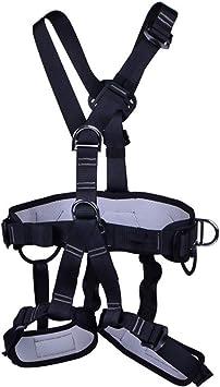 Z&H - Arnés de seguridad para todo el cuerpo, protección contra ...