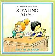 A children's book about stealing (Help…