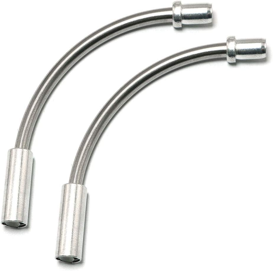 Details about  /Flexible V Brake Cable Noodle Routing Guide Pipe Perfect For MTB in 5 colours