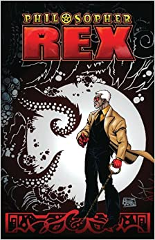 Book Philosopher Rex