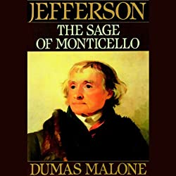 Thomas Jefferson and His Time, Volume 6