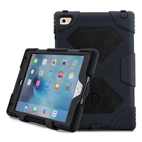 iPad Mini 4 Case, Aceguarder New Design    Handle Cases Cove