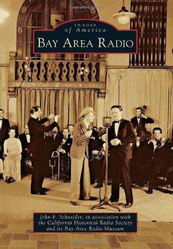 Bay Area Radio (Images of America)