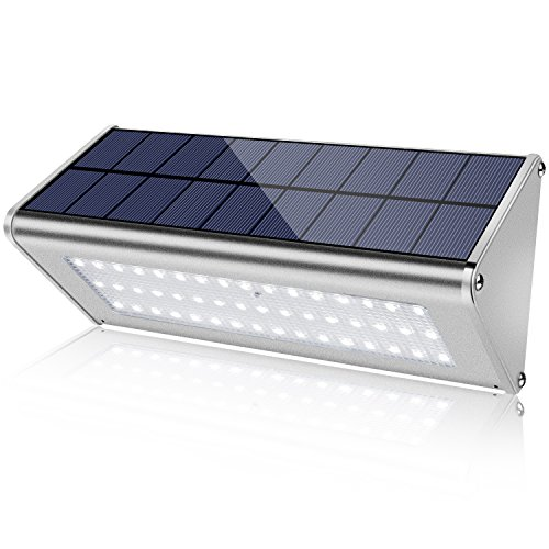 Big Bright Solar Lights
