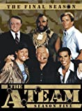 The A-Team - Season Five, The Final Season