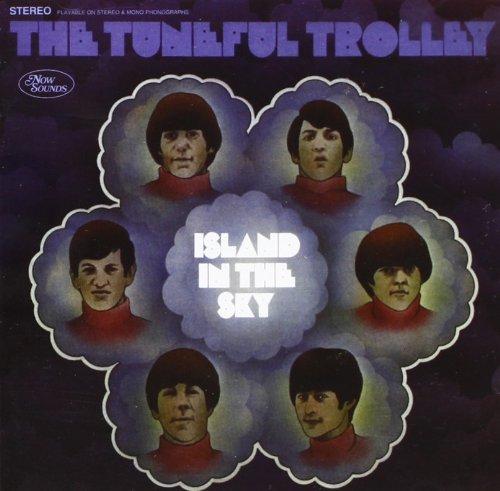 tuneful trolley - 1
