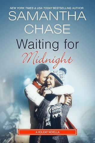 book cover of Waiting for Midnight