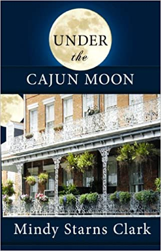Ebook kostenloser Lehrbuch-Download Under the Cajun Moon (Center Point Christian Mystery (Large Print)) 1602855935 PDF by Mindy Starns Clark