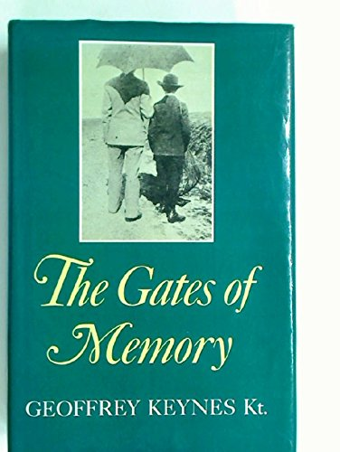 The Gates of Memory by Oxford University Press