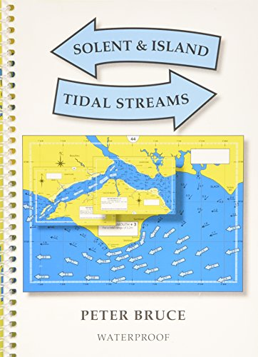 [BOOK] Solent & Island Tidal Streams [Z.I.P]