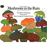 Mushroom in the Rain: Adapted from the Russian of V. Suteyev