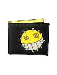 Overwatch Junkrat Bi-Fold Wallet