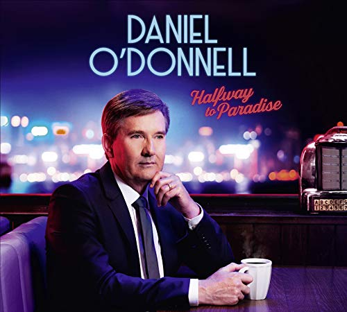 Best daniel odonnell cds list