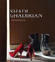 Shadi Ghadirian par Sylvie Aznavourian