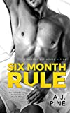 img - for Six Month Rule book / textbook / text book