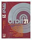 Orbit Twenty One, Damon Knight, 0060124261
