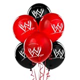 WWE Latex Balloons Party Accessory, Health Care Stuffs