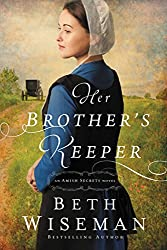 Her Brother's Keeper (An Amish Secrets Novel Book 1)