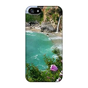 Iphone Cover Case - NXDwarY5550EnINH (compatible With Iphone 5/5s)