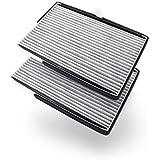 AmazonBasics CF8392A Cabin Air Filter, 2-Pack