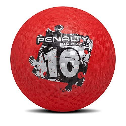 Bola Iiniciação T10 Penalty Vermelho