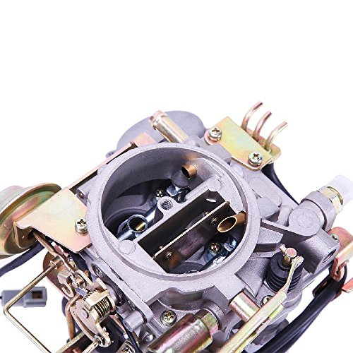 AUXMART Carburetor Carb Kits for TOYOTA 21100-61200 Toyota 3F / 4f by AUXMART (Image #5)