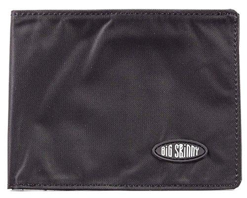 Big Skinny Super Bi Fold Wallet