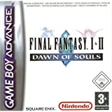 Final Fantasy I & II Dawn of Souls