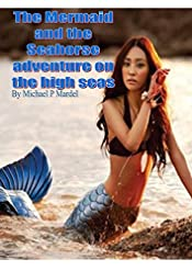 A mermaid and a seahorse: adventure on the high seas