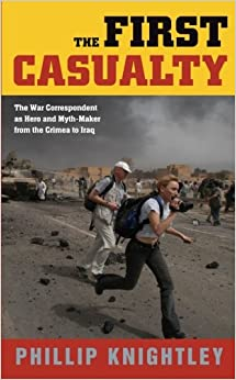 {{FREE{{ The First Casualty: The War Correspondent As Hero And Myth-Maker From The Crimea To Iraq (Johns Hopkins Paperback). donde national taxes digital victoria Party bolsa remise
