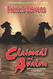 img - for Claimed! / Avalon book / textbook / text book