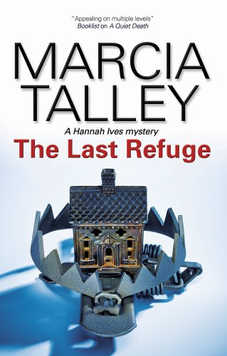 Last Refuge (A Hannah Ives Mystery)
