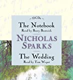 img - for The Notebook & The Wedding Box Set: Featuring the Unabridged Audio Recordings of The Notebook and The Wedding book / textbook / text book