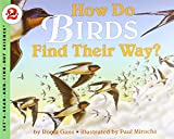 img - for How Do Birds Find Their Way? (Let's-Read-and-Find-Out Science 2) book / textbook / text book