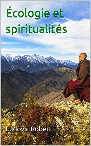 Écologie et spiritualités (French Edition)