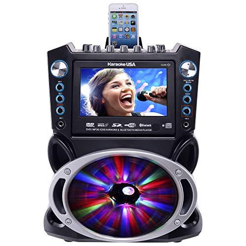 Buy bluetooth karaoke machine