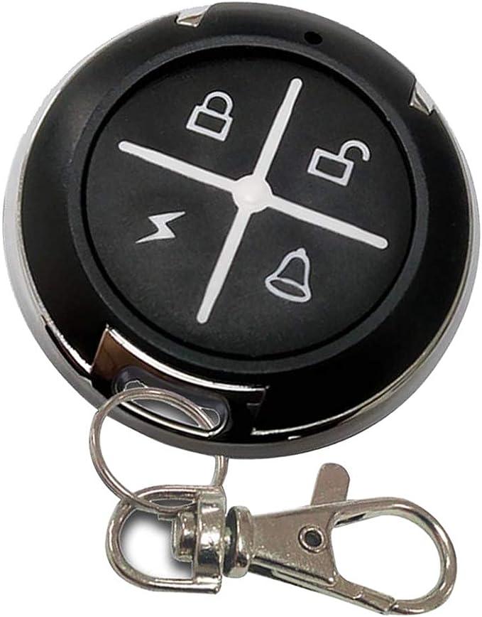 US Universal Fix Rolling Gate Garage Door Remote Control Duplicator 315-868Mhz @