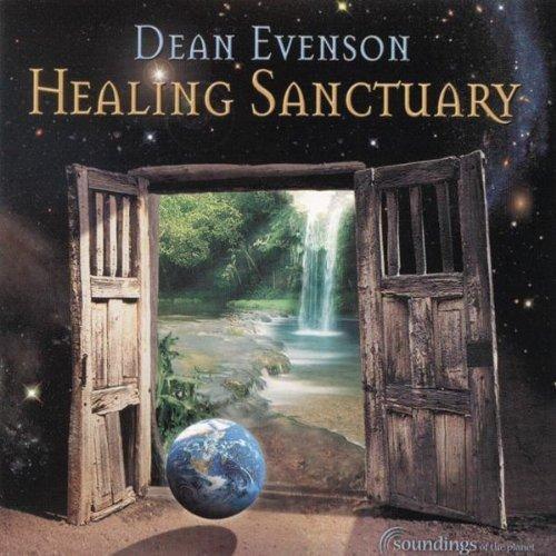 Healing Sanctuary