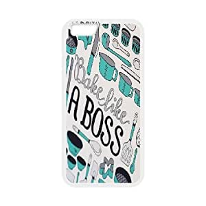 """Custom Like A Boss Protective Case, DIY Like A Boss Cover for iPhone6 Plus 5.5"""""""
