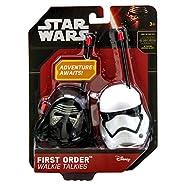 Star Wars-The Force Awakens First Order Walkie Talkies